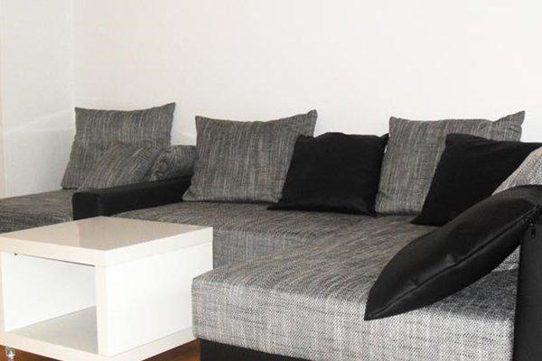 Hoffmann Flats Apartments - фото 50
