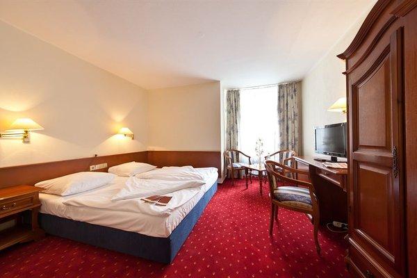 Novum Hotel Leonet Koln Altstadt - фото 1