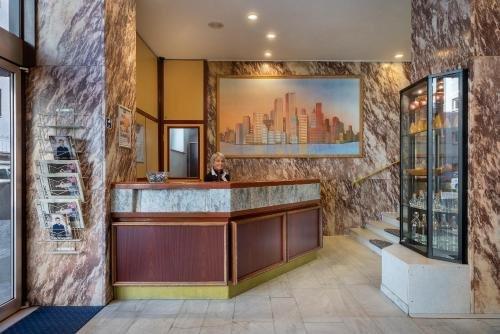 Novum Hotel Leonet Koln Altstadt - фото 13