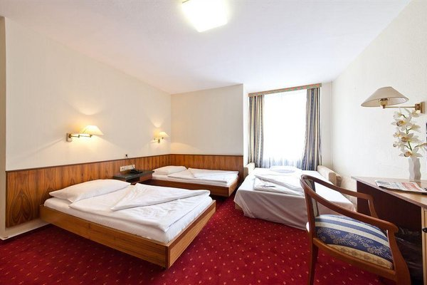 Novum Hotel Leonet Koln Altstadt - фото 2