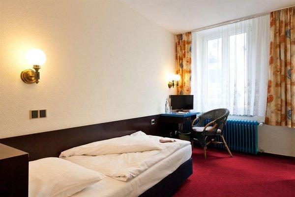 Novum Hotel Leonet Koln Altstadt - фото 3
