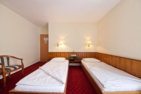 Novum Hotel Leonet Koln Altstadt - фото 4