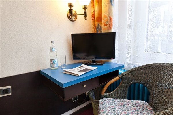 Novum Hotel Leonet Koln Altstadt - фото 5