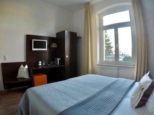 Hotel Brauhaus Kolnisch Wasser - фото 1