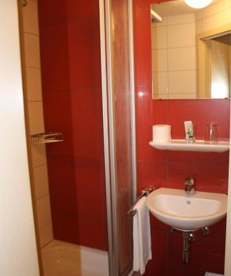 Hotel Brauhaus Kolnisch Wasser - фото 10