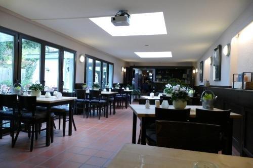 Hotel Brauhaus Kolnisch Wasser - фото 14