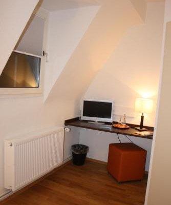 Hotel Brauhaus Kolnisch Wasser - фото 17