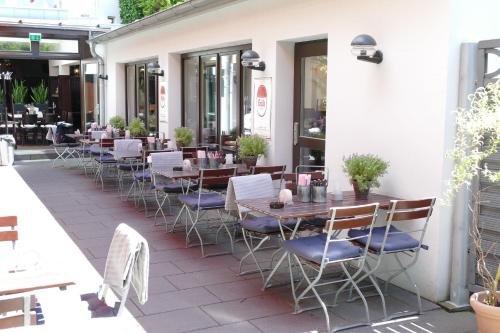 Hotel Brauhaus Kolnisch Wasser - фото 19