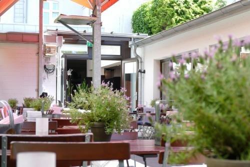 Hotel Brauhaus Kolnisch Wasser - фото 21