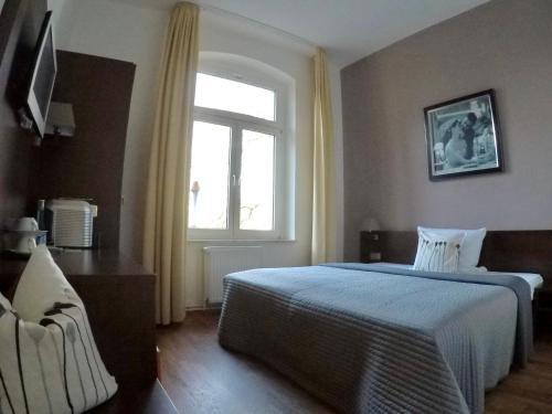 Hotel Brauhaus Kolnisch Wasser - фото 4