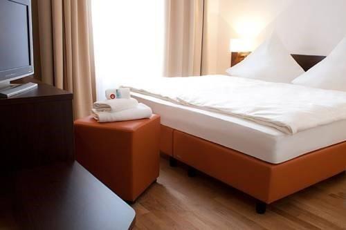 Hotel Brauhaus Kolnisch Wasser - фото 5