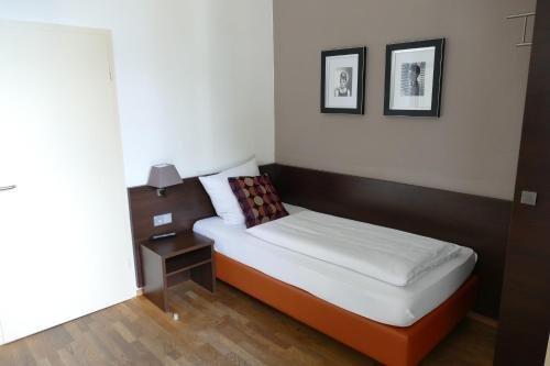 Hotel Brauhaus Kolnisch Wasser - фото 6