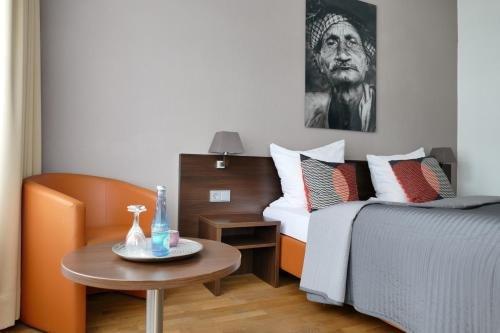 Hotel Brauhaus Kolnisch Wasser - фото 7