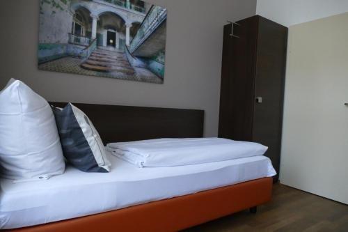 Hotel Brauhaus Kolnisch Wasser - фото 8