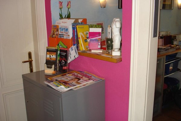 Pinkhomecologne-Guesthouse - фото 6