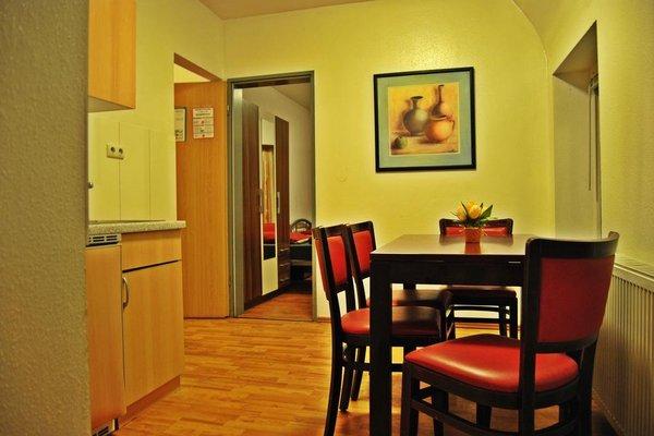 Kolnotel Hostel, Apart & Suite - фото 13