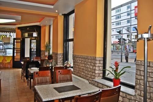 Kolnotel Hostel, Apart & Suite - фото 15