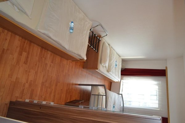 Kolnotel Hostel, Apart & Suite - фото 19