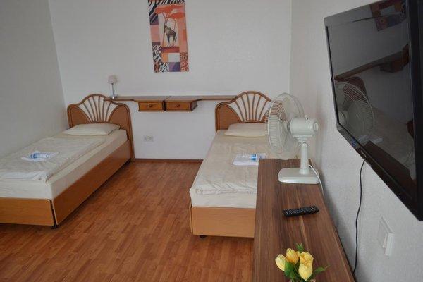 Kolnotel Hostel, Apart & Suite - фото 2