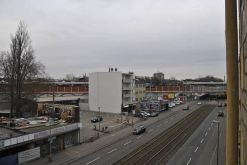 Kolnotel Hostel, Apart & Suite - фото 21