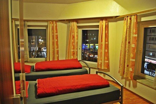 Kolnotel Hostel, Apart & Suite - фото 4