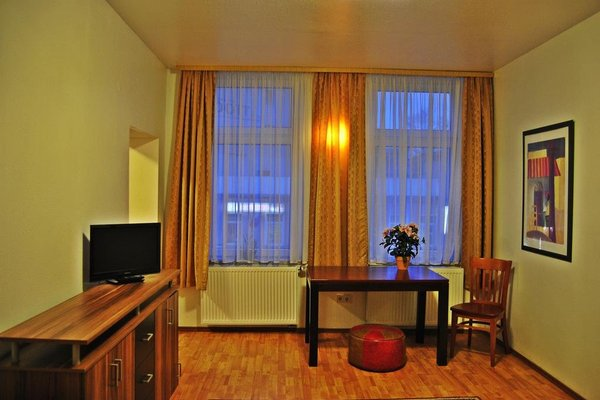 Kolnotel Hostel, Apart & Suite - фото 7