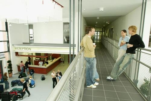 Jugendherberge Koln-Deutz - фото 13