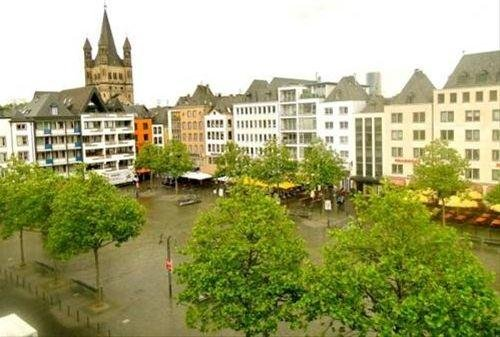 Quartier Am Heumarkt - фото 8