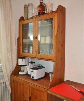 Isabel's Apartment - фото 8