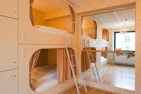 Hostel die Wohngemeinschaft - фото 11