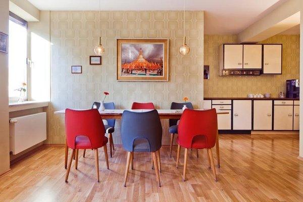 Hostel die Wohngemeinschaft - фото 12