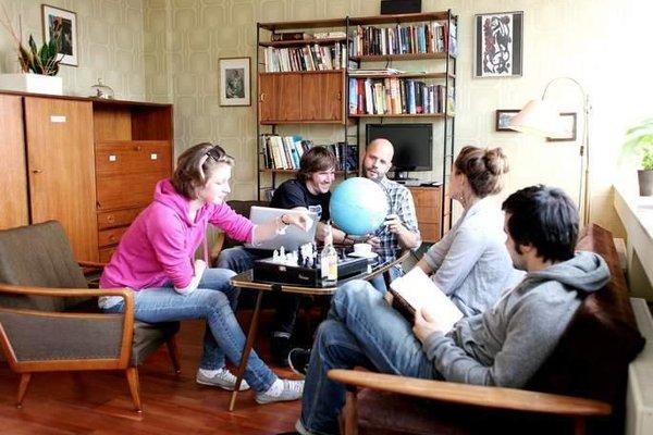 Hostel die Wohngemeinschaft - фото 14