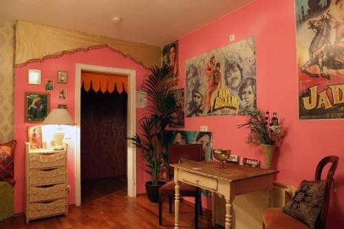 Hostel die Wohngemeinschaft - фото 16
