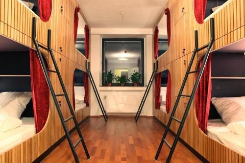 Hostel die Wohngemeinschaft - фото 17