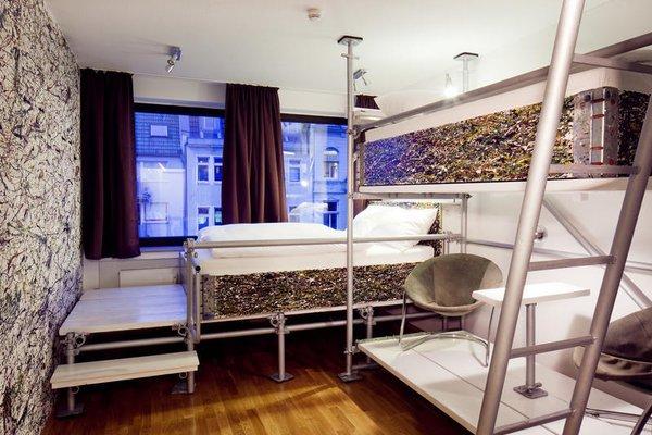 Hostel die Wohngemeinschaft - фото 4