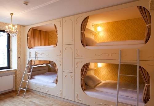 Hostel die Wohngemeinschaft - фото 5