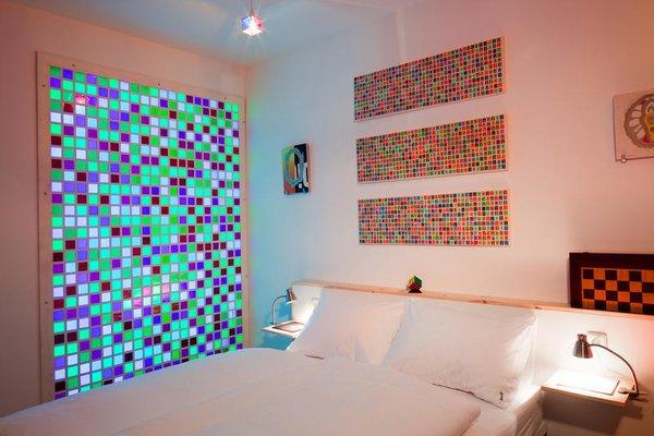 Hostel die Wohngemeinschaft - фото 8