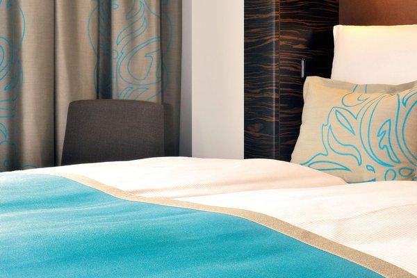 Motel One Koln-Waidmarkt - фото 15