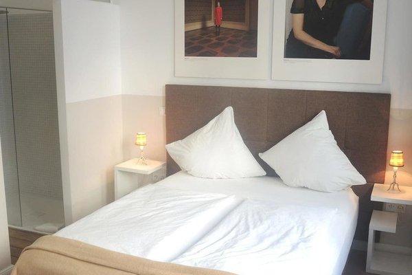 Hotel Marsil - фото 1
