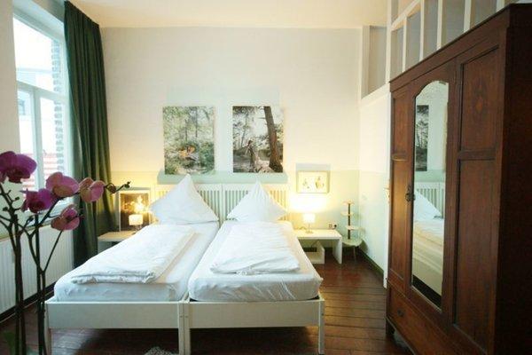 Hotel Marsil - фото 2
