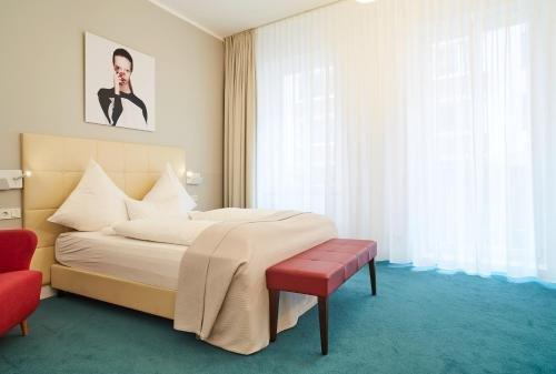 Hotel Marsil - фото 3