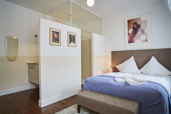 Hotel Marsil - фото 4