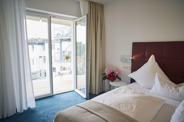 Hotel Marsil - фото 6