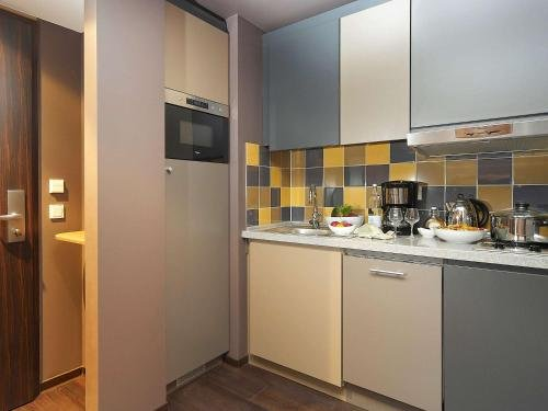 Aparthotel Adagio Koln City - фото 10
