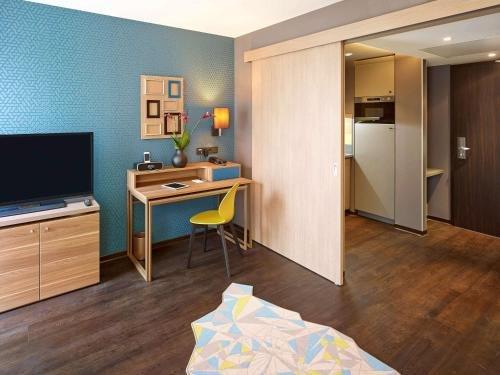 Aparthotel Adagio Koln City - фото 4