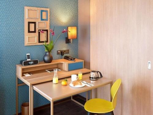 Aparthotel Adagio Koln City - фото 5