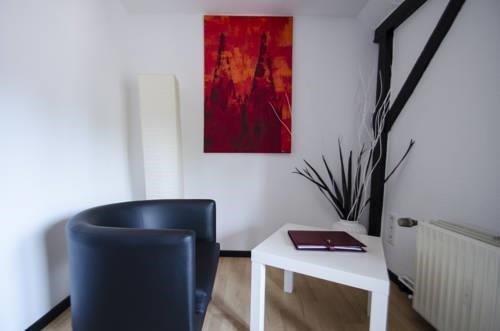 Pohlhof Landhaus - фото 13