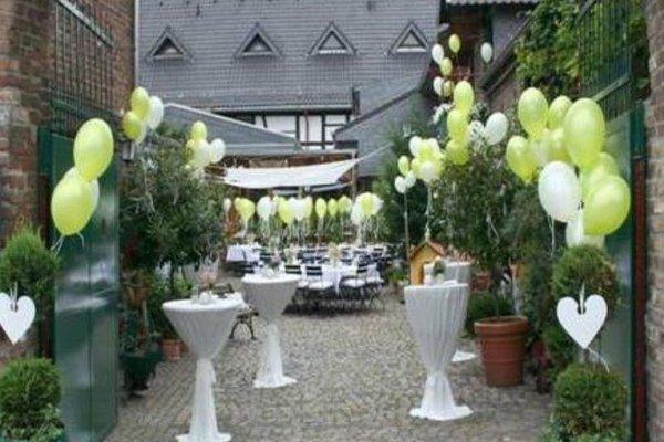 Pohlhof Landhaus - фото 22