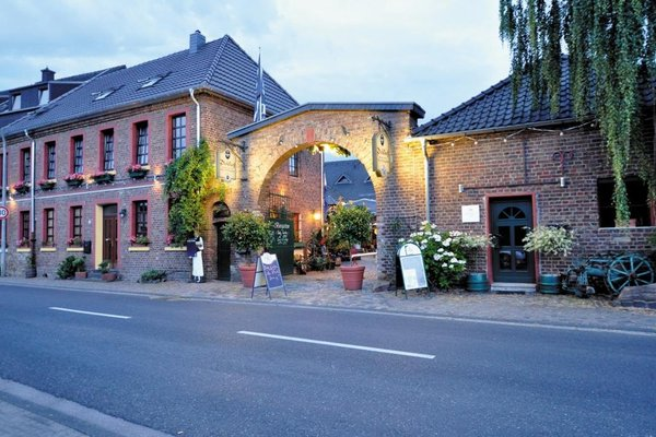 Pohlhof Landhaus - фото 23