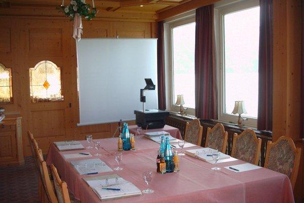 Seehotel Grauer Bar - фото 16
